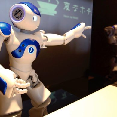 10 Ethical Issues Of Artificial Intelligence And Robotics
