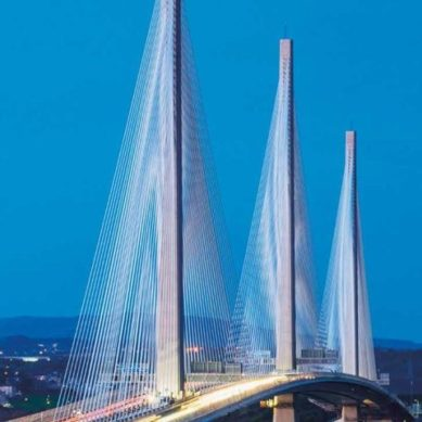 Auditor gives Queensferry Crossing clean bill of health