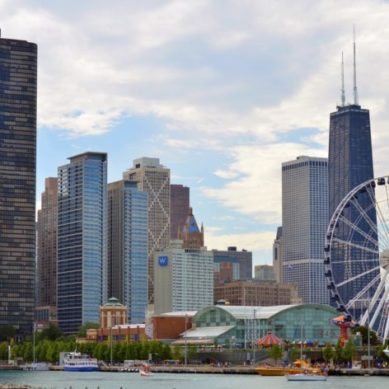 Chicago Blockchain Project to Hold First Voice of Blockchain Event