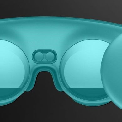 Magic Leap Unveils Two New Demos Showing How Spatial Computing Works1