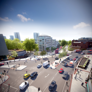 TfL set to begin CS11 construction in July