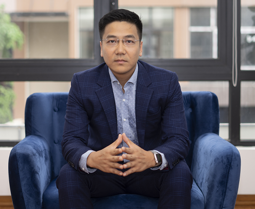 Nguyen Minh Duc, Founder & CEO