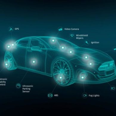 Rightware and HERE reimagine the digital automotive user experience