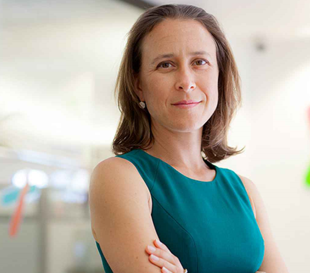 e Wojcicki, Co-Founder & CEO 23andMe