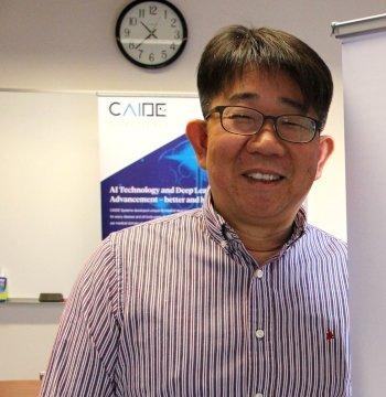 Jacob Lee, CEO