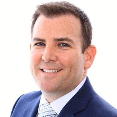 Brian Arellanes CEO