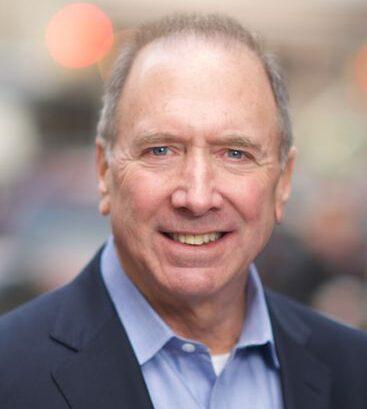 Larry Cohen, CEO