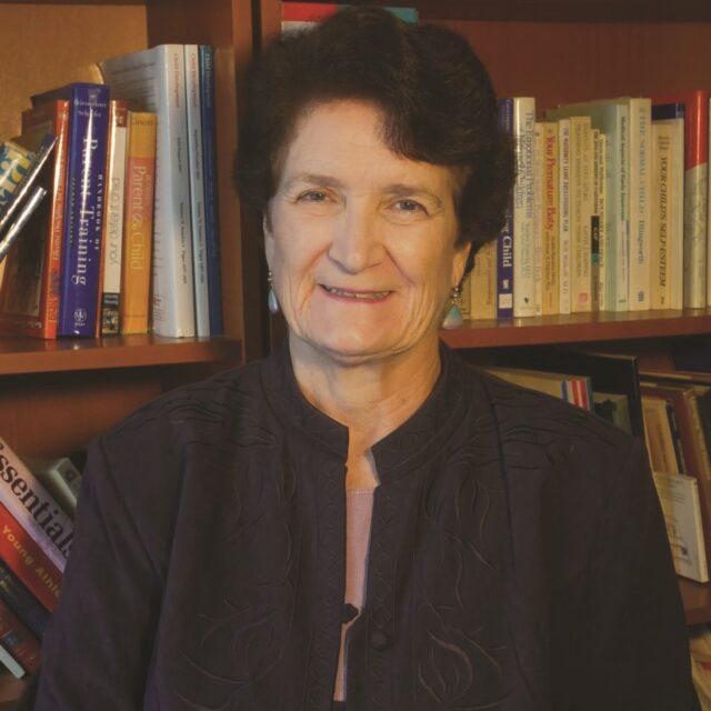 Dr. Barbara Howard President