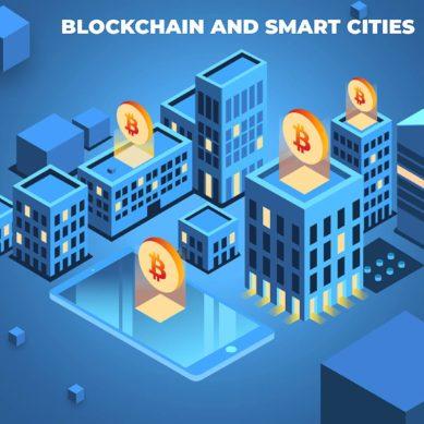 Blockchain in Smart Cities