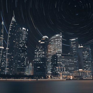 smart city development
