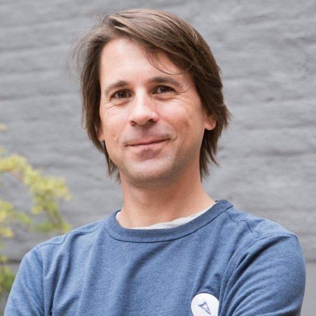 Jan Erik Solem, CEO & Co-Founder