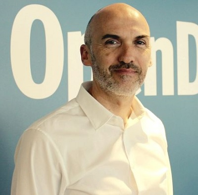 Jean-Marc Lazard,  Founder & CEO