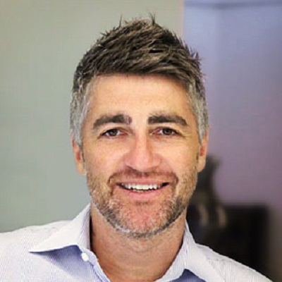 Josh Brumberger, CEO