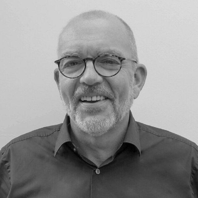 Toon Vanparys, CEO