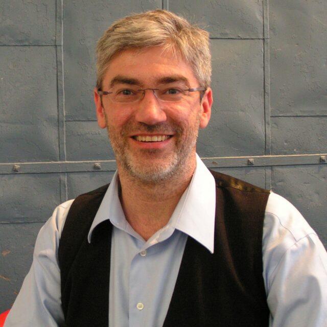 Robert Cheetham, President & CEO