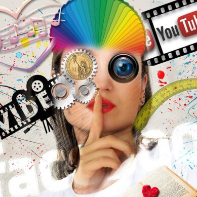 Upcoming advancements in social media channels