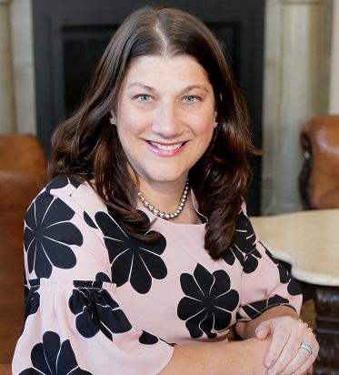 Amy Ronneberg,  CEO