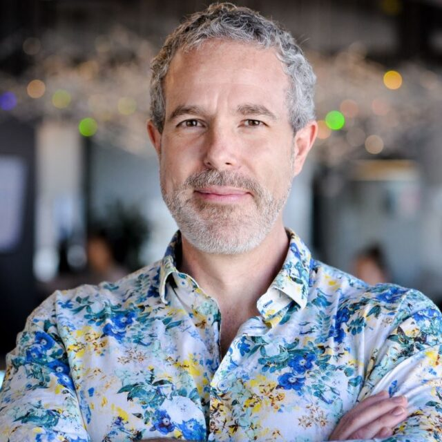 Brendan Frey, CEO
