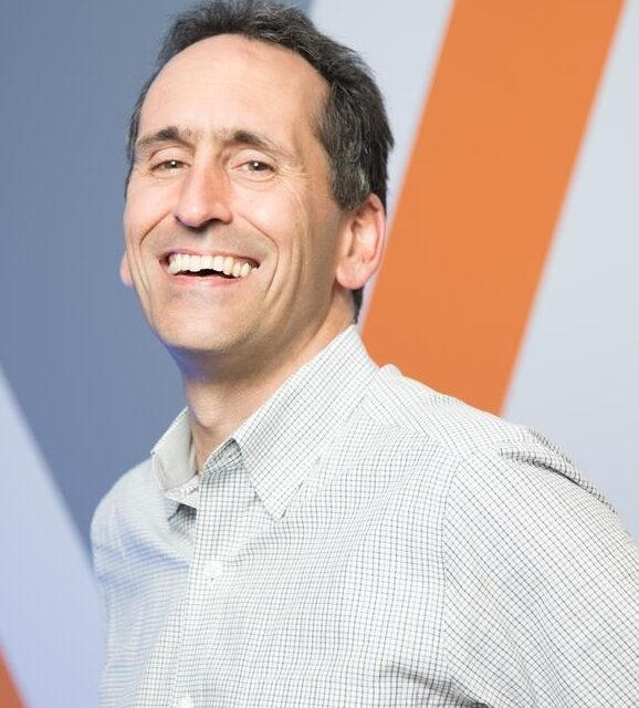 Peter Gassner, CEO