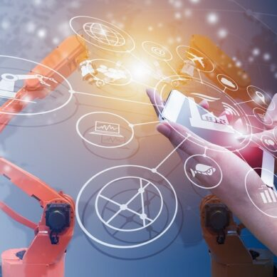 What is advanced manufacturing and how it is making effective use of technologies-min