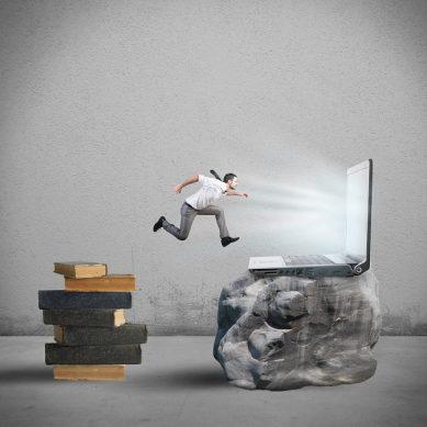 Modernization by technology-min