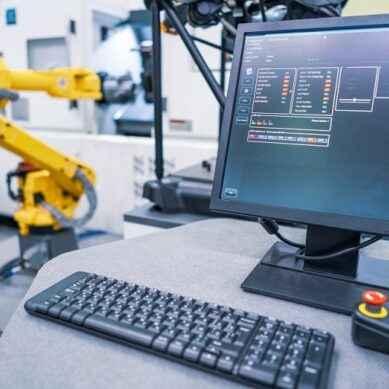 How technology can aid manufacturing industries-min