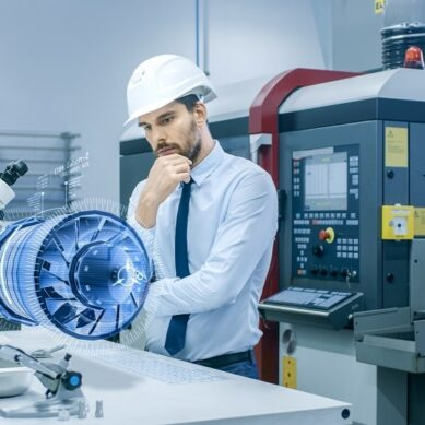 Role of AR and VR in manufacturing-min